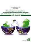 Migracje zagraniczne i zatrudnienie na obszarach wiejskich województwa opolskiego w kontekście światowego spowolnienia gospodarczego. Stan i tendencje - Raport z badań
