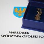 Laureaci edukacyjnych nagród i stypendiów Marszałka