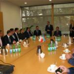 Chcą poznać polską reformę samorządową