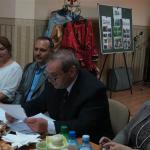Komisja z wizytą u przedstawicieli mniejszości romskiej