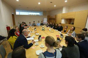 Powstaje Forum Młodzieży Województwa Opolskiego