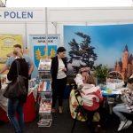 Świat opolskiej turystyki w Moguncji