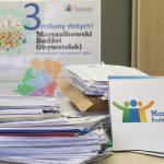 Od 24 kwietnia głosowanie w Marszałkowskim Budżecie Obywatelskim