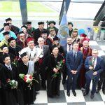 Potrójne święto na Politechnice Opolskiej