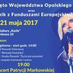 Święto Województwa Opolskiego już 21 maja