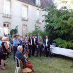 Opolskie  w Dijon