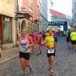Opolscy biegacze na trasie czeskiego półmaratonu