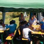 Warsztaty zielarskie dla dzieci i młodzieży