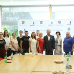 Uczą się bycia liderem, będą aktywni na Ukrainie