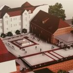 Zamek w Kędzierzynie-Koźlu odzyska blask