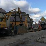 Rusza przebudowa drogi wojewódzkiej w Branicach
