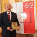 """Tytuł """"Znakomity Przywódca"""" dla marszałka Andrzeja Buły"""