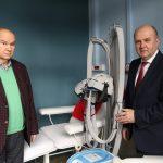 Nowoczesne leczenie w Opolskim Centrum Onkologii