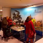 Targi turystyczne w Koblencji