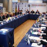 Marszałkowie w Pokrzywnej o współpracy terytorialnej