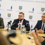 Trwają przebudowy dróg w województwie opolskim