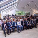Opolanie na forum biznesu we Lwowie