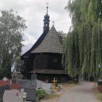 Ratunek dla strzeleckiego drewnianego kościoła