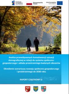 Projekt partnerski w zakresie depopulacji
