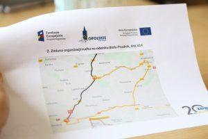 Rozpoczyna się remont drogi Biała-Prudnik