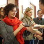 Głęboka oscylacja wspiera pacjentów onkologicznych