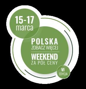 Weekend za pół ceny – zapraszają instytucje Województwa Opolskiego