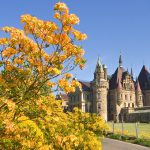 Moszna – zamek 99 wież