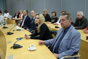 Umowy na realizację operacji Partnerów KSOW w 2019 r. podpisane!