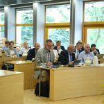 Wotum zaufania i absolutorium dla zarządu województwa