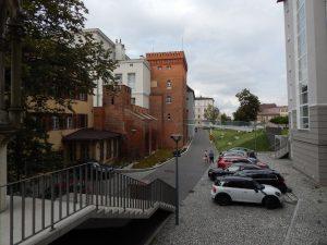 Dawne Opole – rewaloryzacja obiektów dziedzictwa kulturowego na obszarze dawnego Zamku Górnego i jego okolic