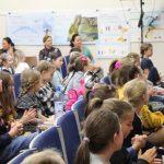 Inauguracja Akademii Młodego Bystrzaka