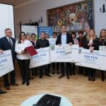 Fundusz sołecki pomaga w integracji