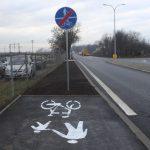 Wygodniej w kierunku Gliwic