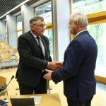 Zmiany w zarządzie województwa