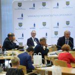 Pieniądze na zabytki i zmiana statutu województwa