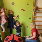 Dzieci z Olesna mają dostęp do profesjonalnej rehabilitacji