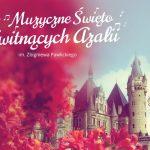 Nie wiosną, a jesienią. Muzyczne święto w Mosznej