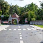 Droga w Janowie już gotowa