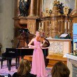 """Koncert """"Ku pamięci Fryderyka Chopina"""" w Trewirze"""