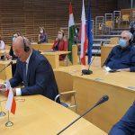 Polsko-węgierski jubileusz on-line