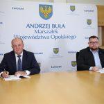 Dziś podpisano umowę z Polregio