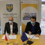Nowe atrakcje Opola dzięki unijnym funduszom