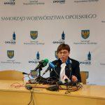 Zarząd województwa nadal pomaga szpitalom