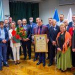 Wojciech Korfanty ponownie honorowym obywatelem Zakopanego