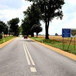 Koniec remontu drogi na północy regionu