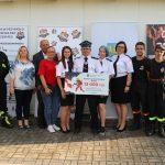 Dla strażaków ochotników w regionie