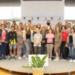Młodość, partnerstwo i piękna współpraca