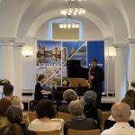 Jubileuszowe koncerty w Nadrenii – Palatynacie