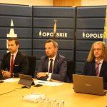 Sesja sejmiku – fundusze unijne, projekty, programy