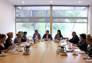 Podsumowanie współpracy z organizacjami pozarządowymi